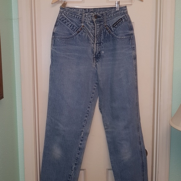 Rocky Mountain Denim - Rocky Mountain western jeans